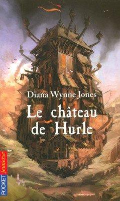 La trilogie de Hurle édition Poche