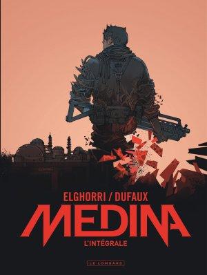 Medina édition Réédition intégrale