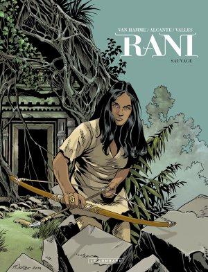 Rani # 5