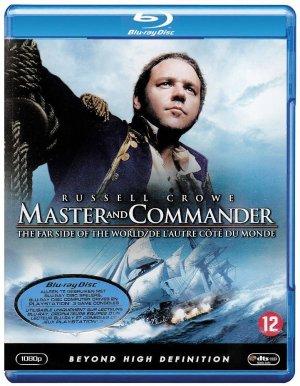 Master & Commander : de l'autre côté du monde édition Simple
