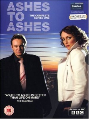 Ashes to Ashes édition Simple