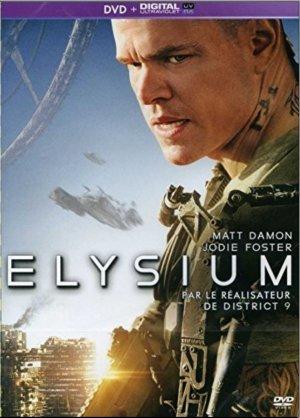 Elysium édition Simple