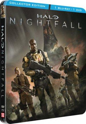 Halo : Nightfall édition Combo