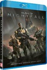 Halo : Nightfall édition Simple