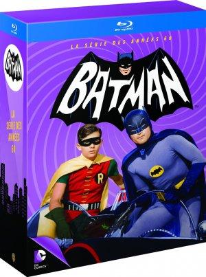 Batman, la série édition Simple