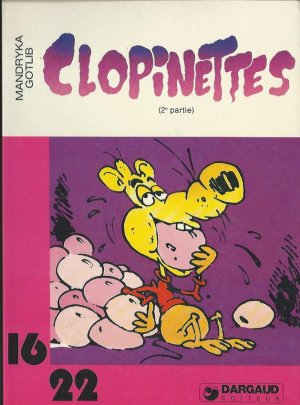 Clopinettes édition Simple