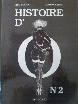 Histoire d'O édition Simple