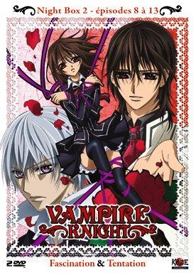 Vampire Knight - Saison 1 #2