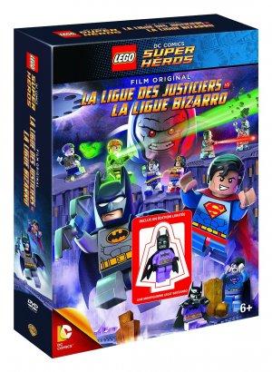 LEGO DC Comics Super Héros : La Ligue des Justiciers vs. la Ligue Bizarro édition Simple