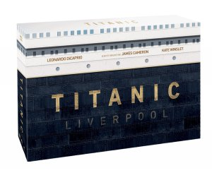 Titanic édition Ultimate
