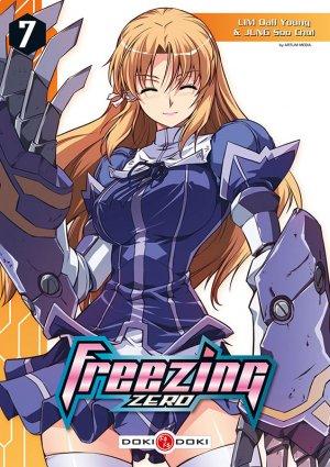 Freezing Zero T.7