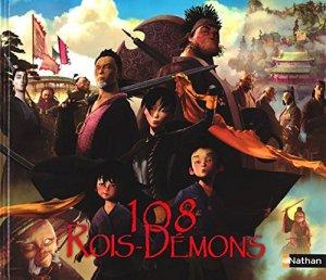 108 Rois-Démons édition Simple