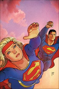 Convergence - Adventures of Superman # 1 Issues