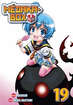Medaka-Box 19