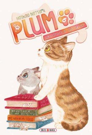 Plum, un amour de chat # 6