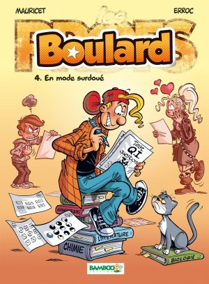 Les profs - Boulard # 4