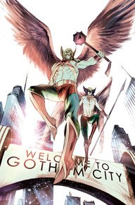 Convergence - Hawkman édition Issues