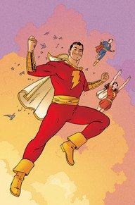 Convergence - Shazam! édition Issues