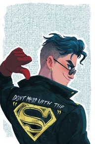 Convergence - Superboy édition Issues