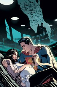 Convergence - Superman # 2 Issues