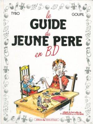 Les guides en BD édition simple