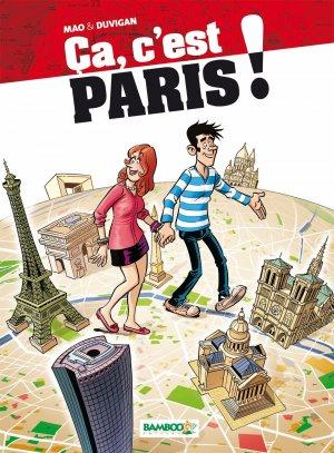 Ca c'est Paris T.1