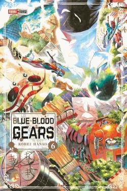 Blue-Blood Gears 6
