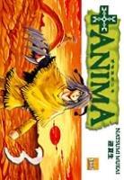 couverture, jaquette +Anima 3  (Taifu Comics)
