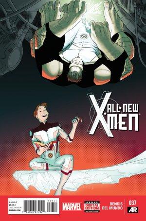 All-New X-Men # 37 Issues V1 (2012 - 2015)