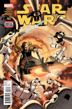 Star Wars # 3 Issues V4 (2015 - 2019)
