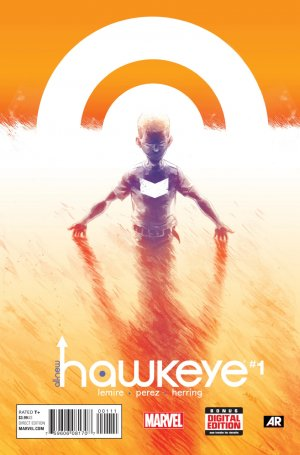 All-New Hawkeye édition Issues V1 (2015)