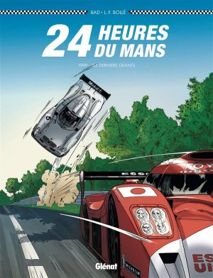 24 Heures du Mans # 7