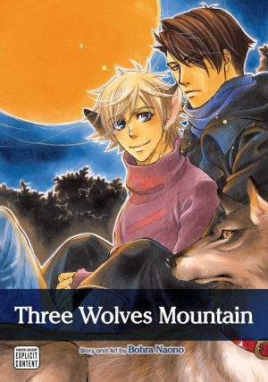 Three Wolves Mountain édition Simple