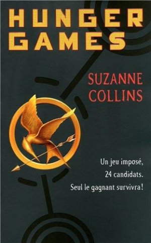 The Hunger Games édition Simple