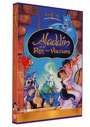 Aladdin et le roi des voleurs édition Simple