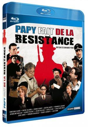Papy fait de la résistance édition Simple