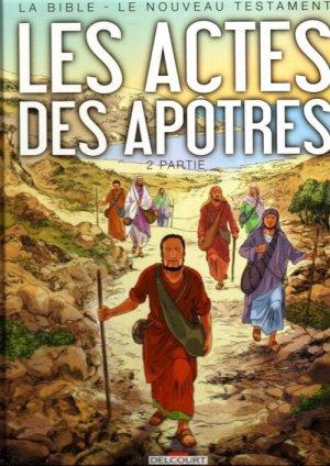 La Bible (Camus) # 7