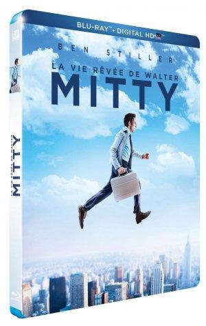 La Vie rêvée de Walter Mitty édition Simple