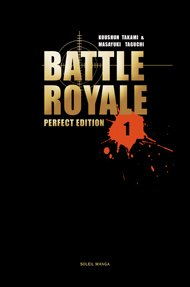 Battle Royale édition Perfect