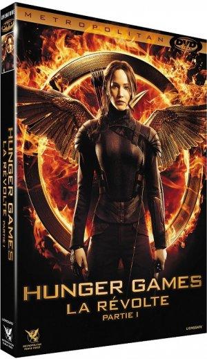 Hunger Games: La Révolte - 1ière partie