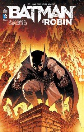Batman & Robin T.3