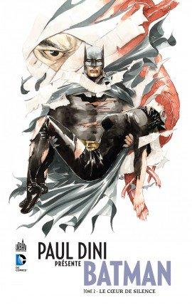 Paul Dini présente Batman #2