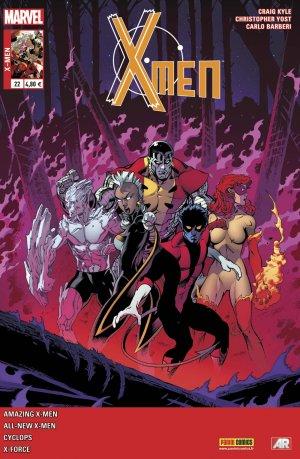 X-Men 22