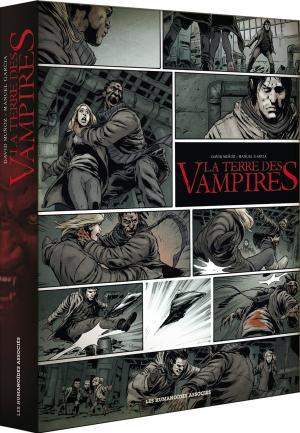 La terre des vampires #1
