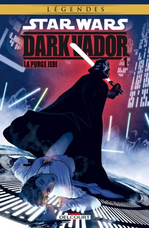 Star Wars - Dark Vador T.1