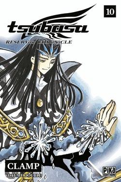 Tsubasa Reservoir Chronicle #10