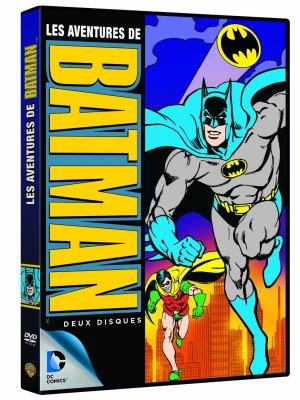 Les Aventures de Batman édition Simple