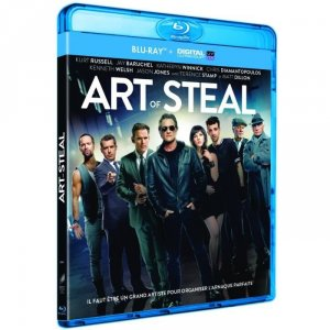 Art of the Steal édition Simple