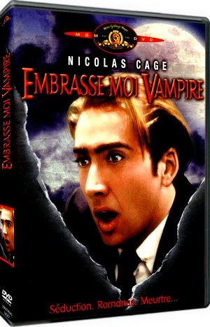Embrasse-moi vampire édition Simple