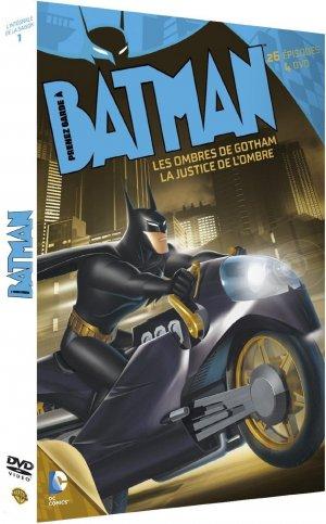 Prenez garde à Batman édition Simple